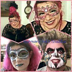 Venice fun mask