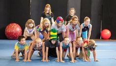 Circus Center Summer Day Camp San Francisco, California  #Kids #Events