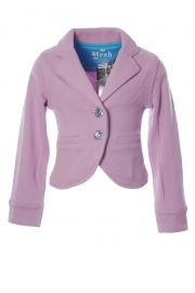 CKS Sweat blazer . Meisjes kleding. Fashion for girls www.koflo.nl