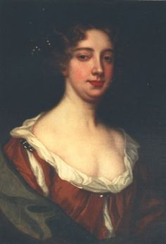 Aphra Behn (July 10, 1640 - April 16, 1689) British writer, translator, writer and early feminist.