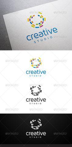 J'aime assez le logo mais surtout le fait qu'il soit aussi expressif en noir et blanc qu'en couleur