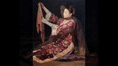 Jiang Changyi (1943) China painter