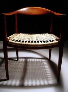 "Hans Wegner, ""The Chair"""