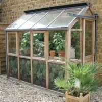 DIY Lean to Greenhouse Cheap | Build Your Own Lean-to Greenhouse - Getting Started