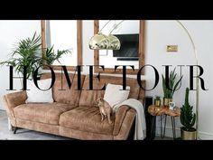 Home & Garden Tour 2018 & Desenio Discount Code I Emma Hill - YouTube