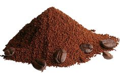 Place a bowl of coffee grinds in your refrigerator to eliminate odors. Replace approximately every two months.