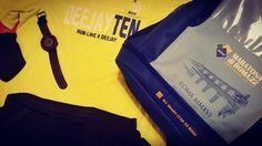 #domaniripetute #escisubito #instarun #igrunners @garmin @garminitaly #igersitalia #igrunner #training #corsa #instatraining #followme #followforfollow #forerunner #fr220 #nessunascusa #runlover @justrunnnxc #instamarathon #maratona #runnerscommunity