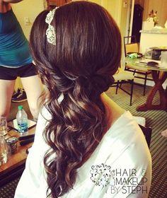 Découvrez ces 15 modèles de coiffures belles chic et magnifiques sur le coté, des coiffures tendance que vous pouvez adopter pour toutes les occasions. Inspirez vous!…