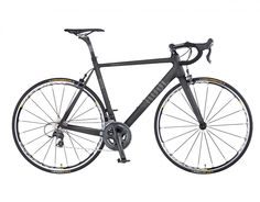 The Xeon CRS-3000 Road Bike