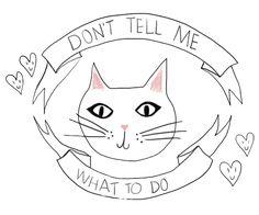 meows can say Crazy Cat Lady, Crazy Cats, Oblyvian Girls, Maurice Careme, Tumblr Transparents, Harajuku, Illustration, Doodle Sketch, Cat Art