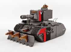 Warhammer Imperial Guard, 40k Imperial Guard, Lego Military, Military Vehicles, Warhammer Art, Warhammer 40000, One Word Art, Mini Paintings, Modern Warfare