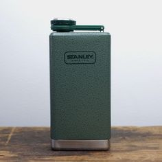 The Stanley Adventure Flask - $20