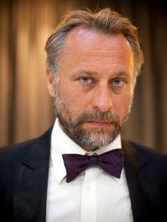 Michael Nyqvist. Birthdate: November 8, 1960. Birthplace: Stockholm, Sweden