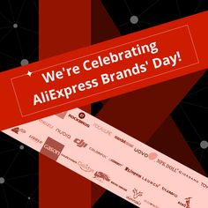 Today we're celebrating some of our most popular local brands on AliExpress! Tell us about your favorite AliExpress purchase  using the hashtag #AliExpressBrandsDay for your chance to win a free gift  urlgeni.us/aliexpress/AliExpressBrandsDay www.nadmart.com #onlineshopping #nadmartonline #shopnow #shoponline #buynow