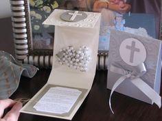caja de rosario