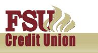 Local Deal Connection, sponsored by FSU Credit Union-share deals, find deals, win monthly prizes.