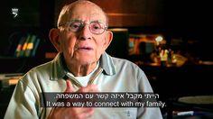 Holocaust Survivor Testimony: Zvi Michaeli