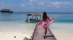 Las Maldivas #maldivas #maldives