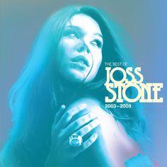 Played Bruised But Not Broken by Joss Stone #deezer #YDNW1991