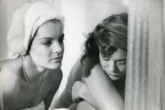 VK is the largest European social network with more than 100 million active users. Le Talent, Romy Schneider, My Passion, 1960s, Films, Couple Photos, Twitter, Face, People