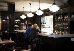 Nieuw Amsterdam | Bar & Restaurant | Hardware St Melbourne