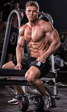 Steve Cook Muscle and Fitness Magazine Muscle Fitness, Muscle Men, Fitness Goals, Mens Fitness, Fitness Tips, Fitness Motivation, Fitness Products, Fitness Photos, Crossfit