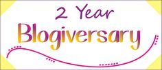 2 Year Blogiversary by Just Two Crafty Sisters Sisters, Crafty, Blog, Blogging, Sister Quotes
