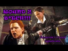 What's Good B*tch! | Twitch Recap | Assassin's Creed Syndicate