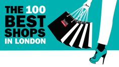*shopping* Also on Pinterest at http://www.pinterest.com/timeoutlondon/londons-100-best-shops/