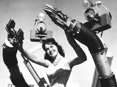 IN PICTURES: How Robots Have Evolved Over The Last 200 Years