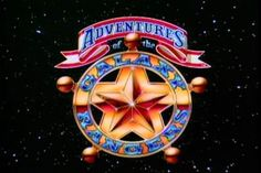 CThe Adventures of the Galaxy Rangers is an American animated Space Western television series created by Robert Mandell and Gaylord Entertainment Company.It was broadcast in syndication between 1986 and 1989.  The series combines sci-fi stories with traditional wild west themes. It is one of the first anime-style shows produced mainly in the USA, although the actual animation was done by the Japanese animation studio Tokyo Movie Shinsha.