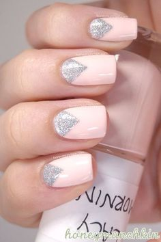 Nail Art is not something that requires years of training, but to those that are getting their nails done it can sure seem that way.