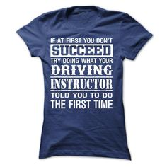 SUCCEED DRIVING INSTRUCTOR