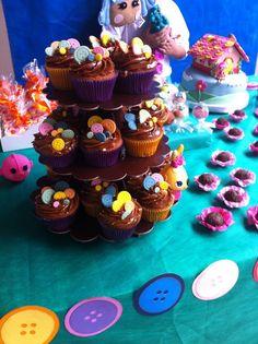 faça vc mesmo a festa da lalaloopsi - Pesquisa Google