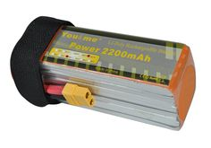 You&me 22.2V 2200MAH 6s 30C Max 60C RC Lipo battery for RC helicopter & RC toys