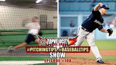 How does speed and hypertrophy build the high velocity pitcher? Ep108