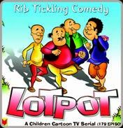 #AtoZChallenge : L for LOTPOT  Checkout my post on this famous and rib tickling comedy magazine series that I absolutely love! :) http://bit.ly/1H1upFB