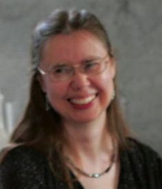 Interview With Jenny S. Burke.