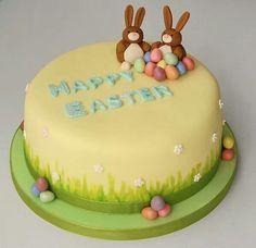 Easter cake  :)