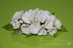 Gallery.ru / Фото #74 - цветочное МК 2 - semynova