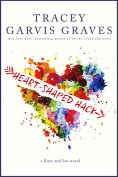 Heart-Shaped Hack by Tracey Garvis-Graves In the mood for a smile inducing read? Sweet couple, hot loving and some hacking action. While ending in a HFN, you won't want to kill someone when you're done. Stacey is Sassy said so grin emoticon  Tracey Garvis Graves, Author