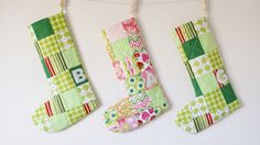 November 30 ~ Deck the Halls | Sew Mama Sew | Outstanding sewing, quilting, and needlework tutorials since 2005.