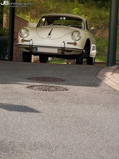 Porsche 356 BT5-88