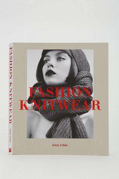 Fashion Knitwear By Jenny Udale