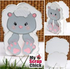 Sweet Lamb Treat Bag: click to enlarge