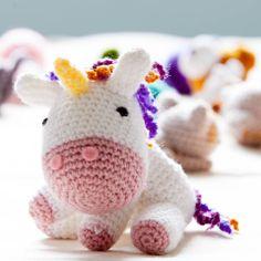 Unicorne sakuramis edition #unicorne #amigurumi #barcelona  #crochet