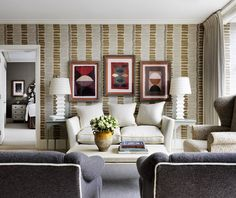Firmdale Hotels - 1 Bedroom Apartments