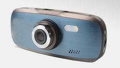 Cámara de coche SEM CAR650 con sistema WDR, detección de movimiento y G-Sensor. Realiza videos en Full HD con su cámara de 12 Mega Pixels. Ideal para la...