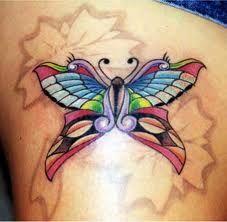 tattoo butterfly - Pesquisa Google