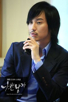 » Kim Nam Gil » Korean Actor & Actress